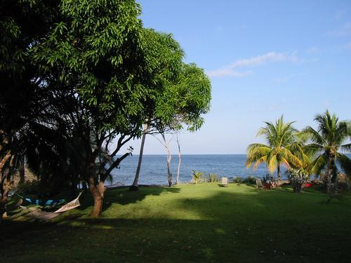 Amor del Mar hotel in Montezuma