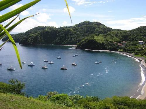 Playa Ocotal in Guanacaste, Costa Rica