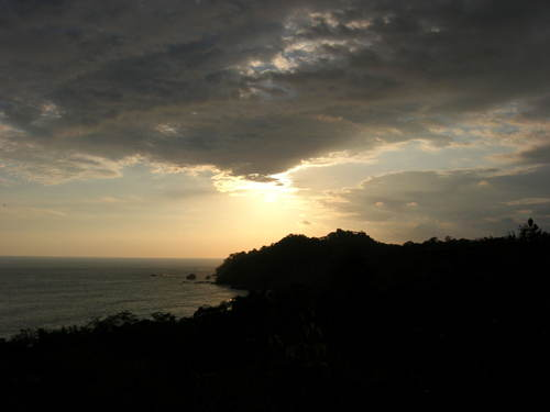 Manuel Antonio in Costa Rica