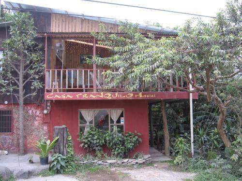 Casa Tranquilo in Monteverde